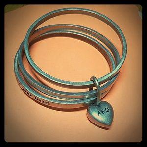 American Eagle Bangle Bracelet